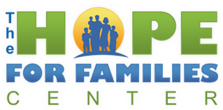 Hope for Families Center logo
