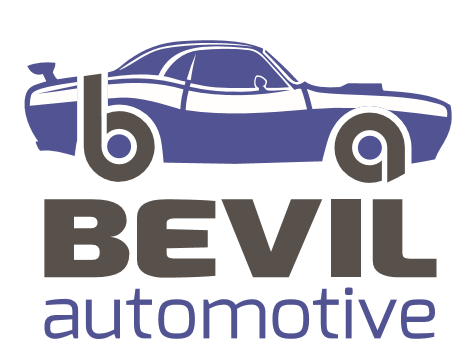 Bevil Automotive logo