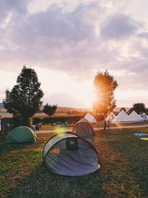 Campground Websites and ADA Compliance Violations