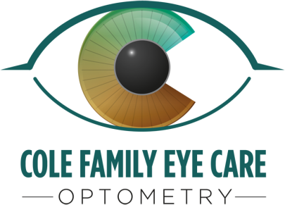 Cole Family Eye Care logo
