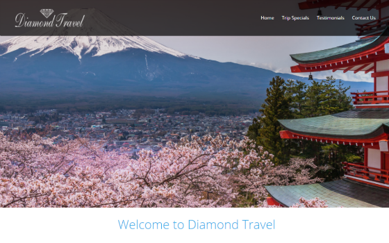 Diamond Travel Vero Beach. This link opens new window.