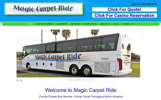 Magic Carpet Ride. This link opens new window.