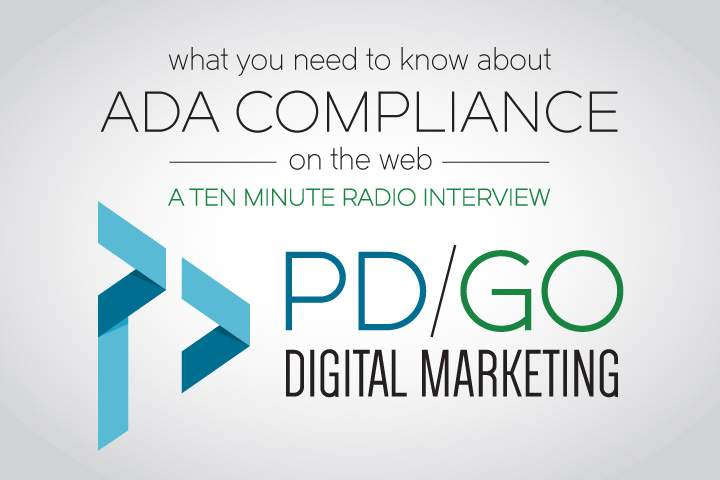 What You Need To Know About ADA Compliance