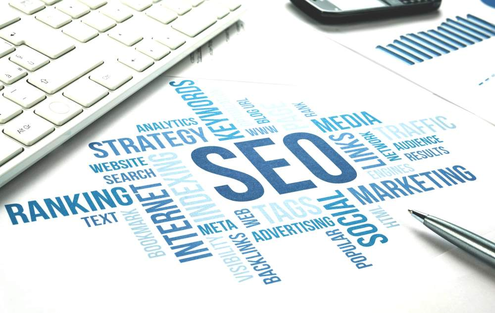 Easy Steps to Search Engine Optimization