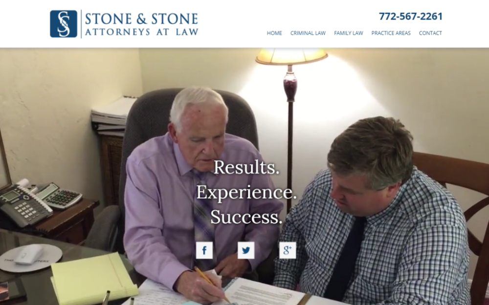Stone and Stone, Attorneys at Law