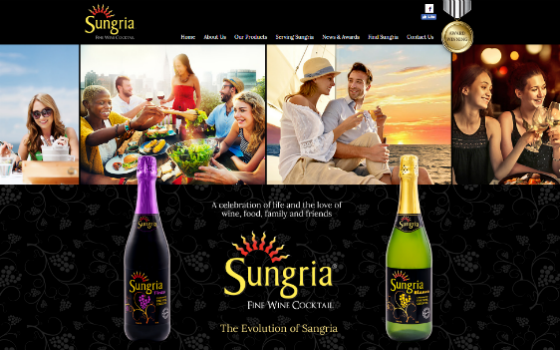 Sungria. This link opens new window.