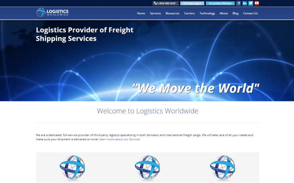 Logistics Worldwide