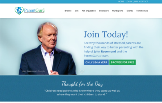 Parent Guru. This link opens new window.